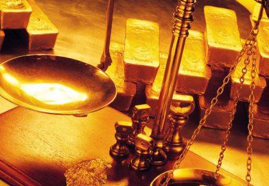 Мировой рынок золота. Международная торговля золотой валютой