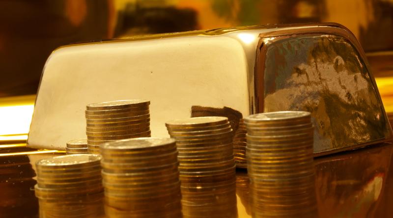 Современный спотовый рынок золота