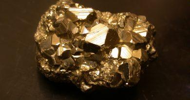 Физиологические свойства золота