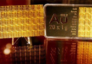 Химические свойства золота: кратко о главном