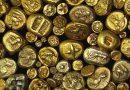 Краткая история золота