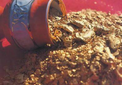 Судьба мировой золотодобычи. Неясные и очевидные перспективы добычи золота