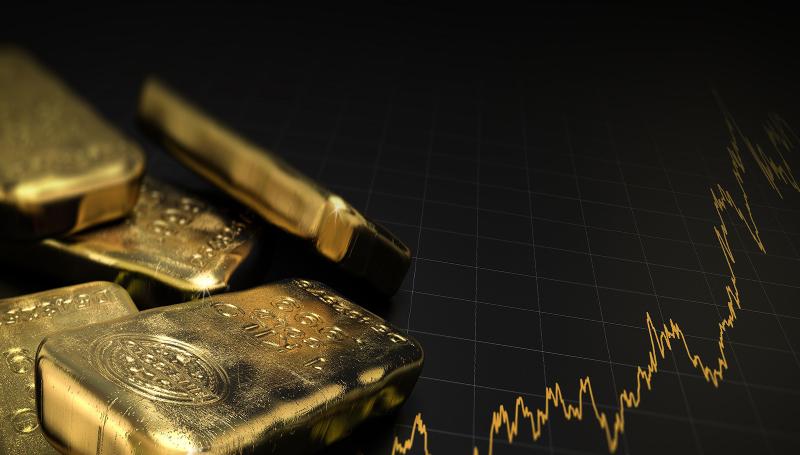 Причины инвестирования в золото