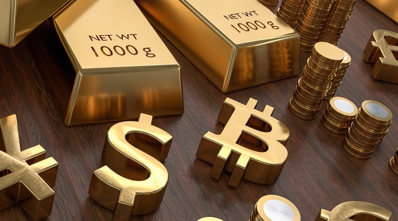 reasons for investing in gold