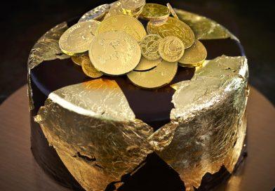 Применение золота
