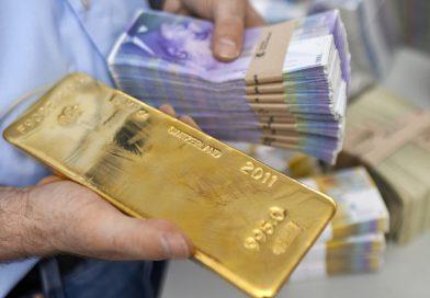 Золото. Сомнения перед приобретением, золото не является инвестицией