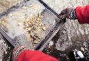 Основные способы добычи золота. Эволюция золотодобывающих технологий