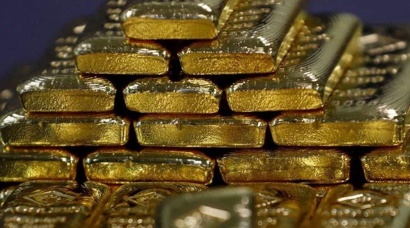 Золото Америки. Куда оно пропало