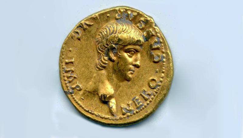 Золото Рима