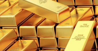 Золотой запас США