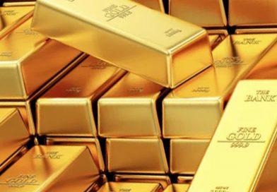 Золотой запас США. Взлёты и падения американской «золотой лихорадки»