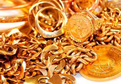 Краткое руководство эксперта по покупке идеального золота в ювелирных изделиях