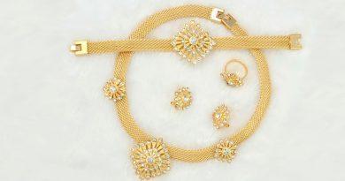Влияние золотых украшений на здоровье человека